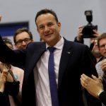 Prime Minister of Ireland Leo Varadkar resigns