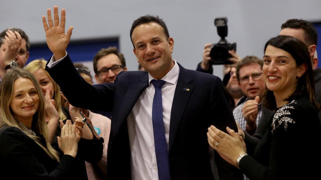 Prime Minister of Ireland Leo Varadkar resigns_40.1