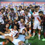 FC Goa becomes 1st club from India to qualify for AFC Champions League