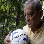 Former Indian footballer Ashok Chatterjee passes away