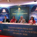 Dadasaheb Phalke International Film Festival Awards 2020 announced