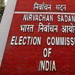 Elections for 55 Rajya Sabha seats to be conducted on March 26
