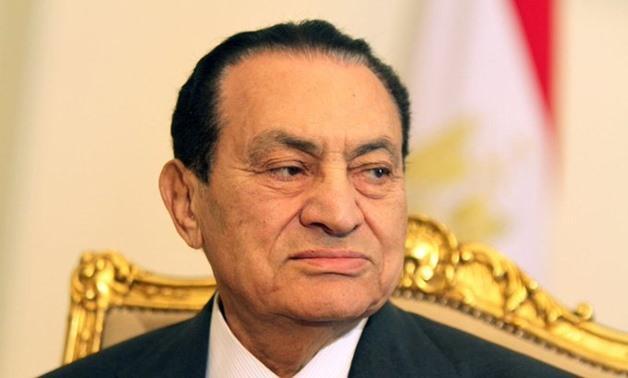 Egypt former President Mohammed Hosni Mubarak passes away_40.1