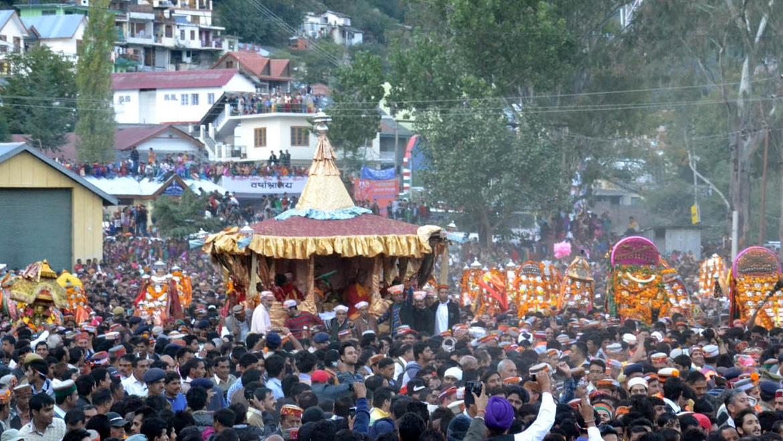 Losar festival celebrated in Himachal Pradesh_40.1