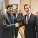 New Delhi hosts Joint Ministerial Commission between India and Australia