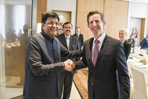 New Delhi hosts Joint Ministerial Commission between India and Australia_40.1