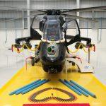 Rajnath Singh inaugurates new Helicopter Production Hangar at HAL