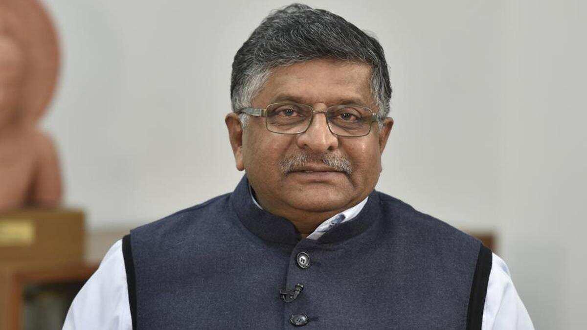 Ravi Shankar Prasad inaugurates BSNL FTTH in Dehradun_40.1