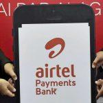 Aadhaar-enabled Payment System rolled out by Airtel Payments Bank