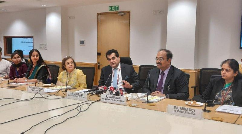 Niti Aayog & Nasscom roll out AI modules in schools_40.1