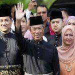 Muhyiddin Yassin becomes new Prime Minister of Malaysia