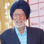 Dronacharya awardee Joginder Singh Saini passes away