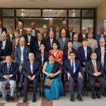 Training of Nepal's Judicial Officers begins in India