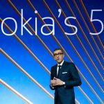 Nokia announces Pekka Lundmark as its new President & CEO