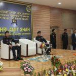 Amit Shah inaugurates NSG Regional Hub campus at Kolkata