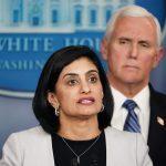 Indian-American Seema Verma included in US Coronavirus Task Force