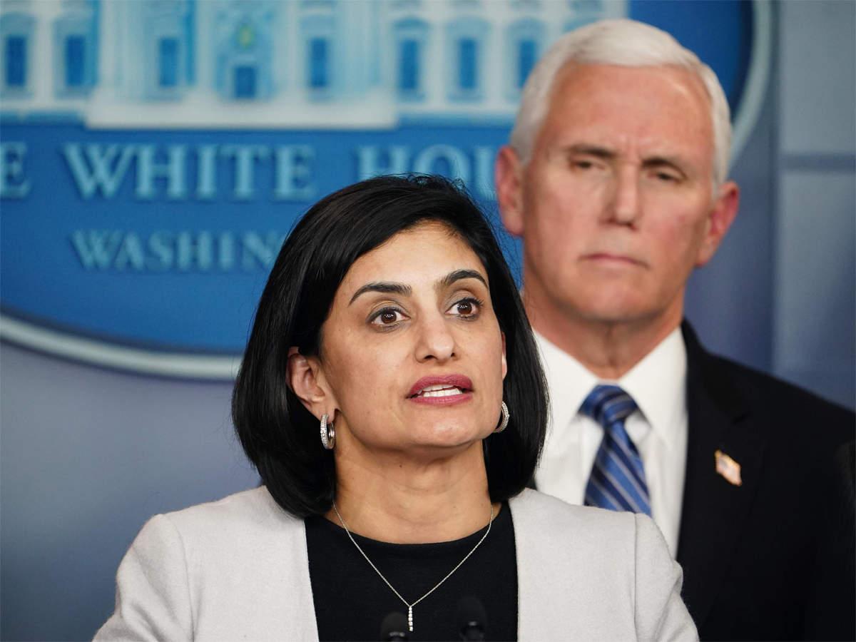 Indian-American Seema Verma included in US coronavirus task force_40.1