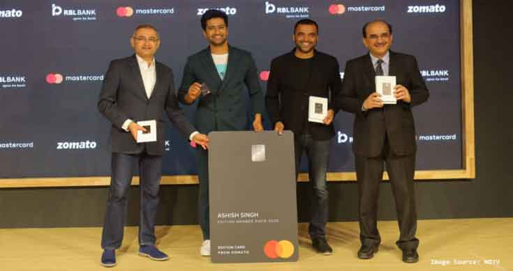 RBL Bank inks partnership with Zomato to launch co-branded credit cards_40.1
