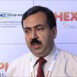 Sudhanshu Pandey becomes new CMD of MMTC Ltd