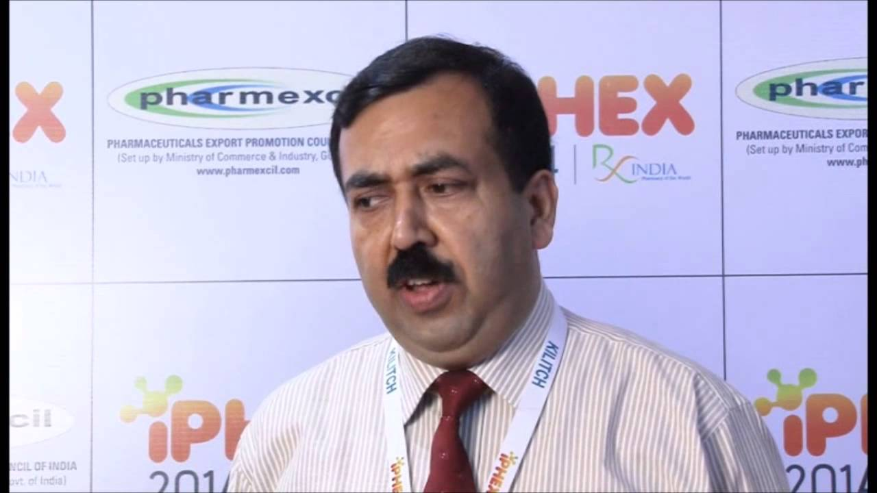 Sudhanshu Pandey becomes new CMD of MMTC Ltd_40.1