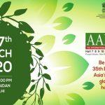 35th edition of AAHAR, Food and Hospitality fair, began in New Delhi