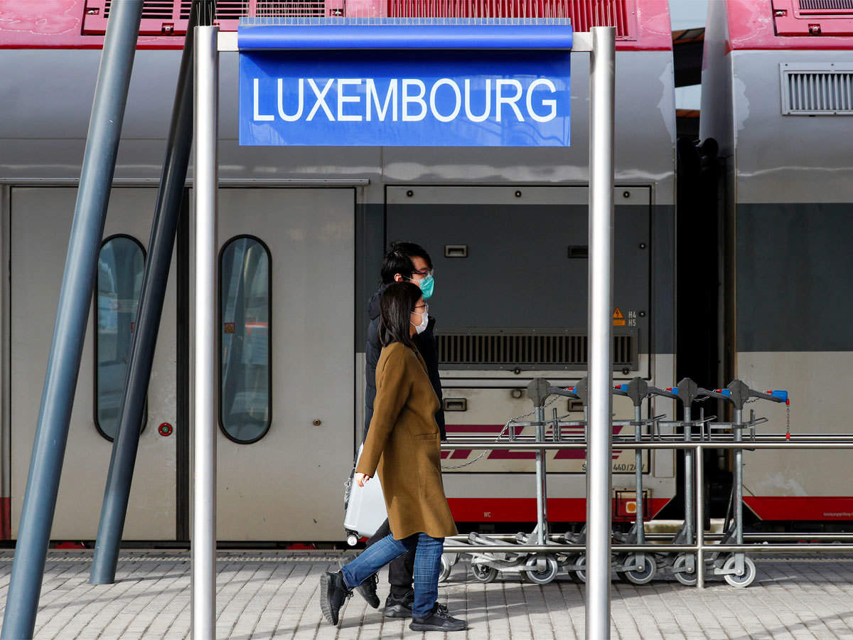 Luxembourg becomes 1st country to make public transport free_40.1
