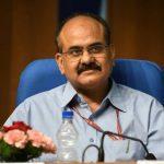 Ajay Bhushan Pandey becomes new Finance Secretary