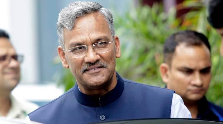 Uttarakhand Govt announces Gairsain to be its summer capital_40.1