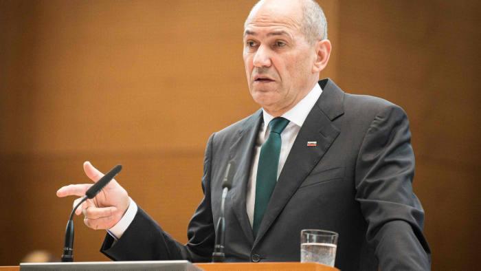 Janez Jansa becomes new Prime Minister of Slovenia_40.1