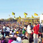 Annual Festival of St Antony's Shrine begins in Katchatheevu Island