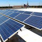 Gujarat ranks 1st in domestic solar rooftop installations