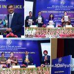 National Conference on Women in Police and CAPFs held in New Delhi