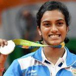 PV Sindhu wins BBC Indian Sportswoman of Year Award