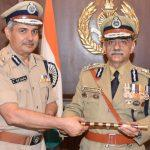 Surjit Singh Deswal gets additional charge of BSF DG