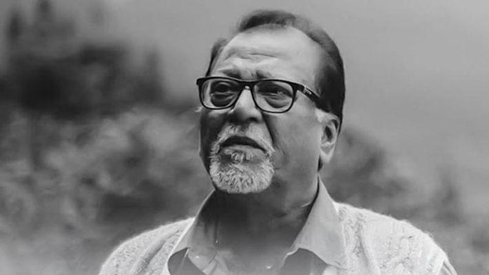 Veteran Bengali actor Santu Mukhopadhyay passes away_40.1