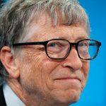 Bill Gates resigns from Microsoft's board