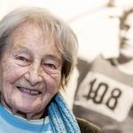 Former Olympic javelin champion Dana Zatopkova passes away