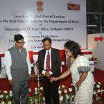 India's 1st digital parcel locker service launched in West Bengal