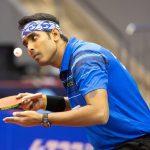 Achanta Sharath Kamal wins men's singles title in Oman Open