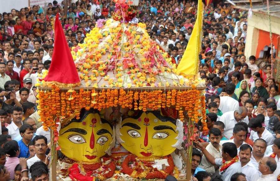 """Traditional """"Phool Dei"""" festival begins in Uttarakhand_40.1"""