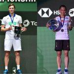 Viktor Axelsen & Tai Tzu Ying wins All England Championship