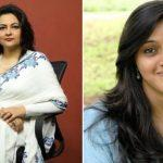 Arfa Sherwani & Rohini Mohan conferred with Chameli Devi Jain Award