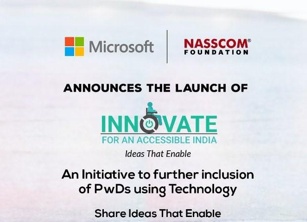 Innovate for Accessible India campaign launched to empower PwD_40.1