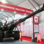 Ordnance Factories' Day observed on 18th March