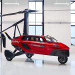 World's first commercial flying car PAL-V to be built in Gujarat