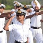 SC clears permanent commission for women in Indian Navy