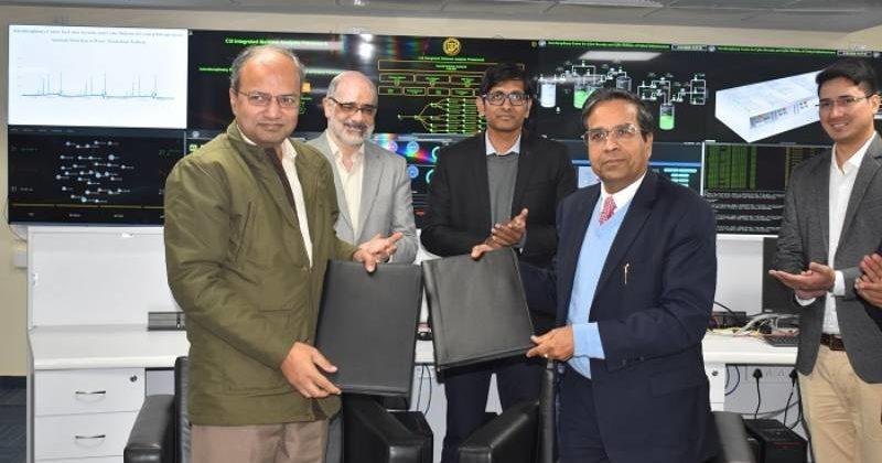 L&T Services and IIT-Kanpur collaborate for research in industrial cyber security_40.1