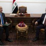 Iraqi President appoints Adnan al-Zurfi as new PM-designate