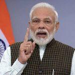PM Modi appeals for 'Janta Curfew' on 22nd March