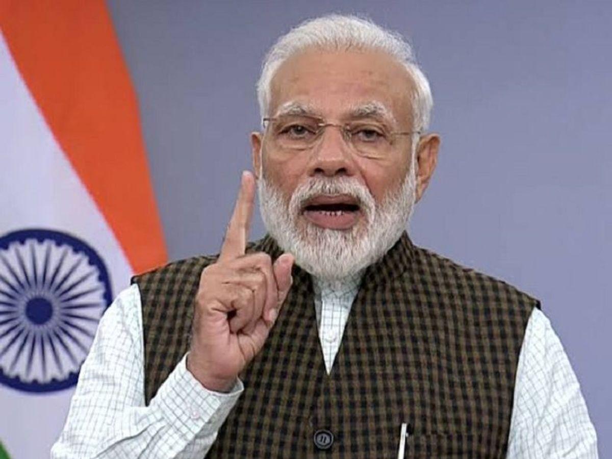 PM Modi appeals 'Janta Curfew' on 22nd March_40.1